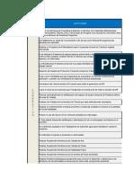 Cronograma de Implementacion Ambiental