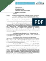 Informes Del Proy. Demuna
