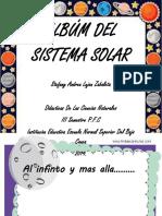 Album Del Sistema Solar