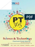 Vision PT 365[@ThePdfStore] Science and Tech 2019