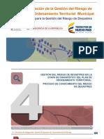 (Cap 4) Guia Integracion Gestion Riesgo Ordenamiento Territorioal Octubre2015