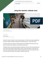 China is Winning the Electric Vehicle Race _ World Economic Forum