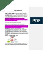 Resumen de Diapositivas Quimica Ambiental Ll