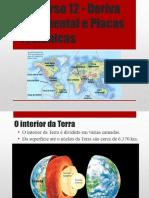6 Ano - Geografia - 2019