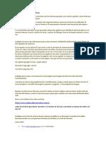 Primer Parcial Informática UNIV. PASCAL