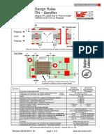 Design Rules FR4-Semiflex 2 3