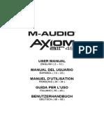 Axiom Air 49 User Guide v1 0