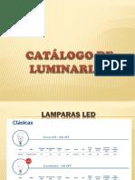 Presentación 3 CATALOGOS
