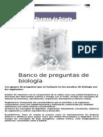 Biología ICFES