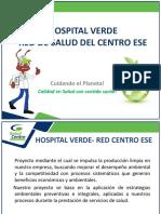 Hospital Verde Ese Centro