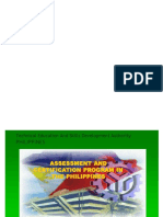 A C in PH for DepEd 16Jan2018
