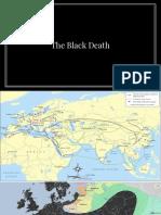 black death history