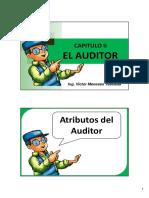 El Auditor Vm (Presentacion)