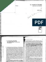 Amin (1989) El Eurocentrismo Crítica de Una Ideología (1)