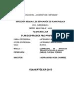 Plan de Practica Modulo i 2019 Xd
