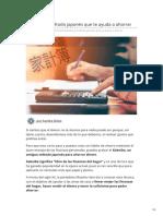Kakeibo, el método japonés que te ayuda a ahorrar.pdf