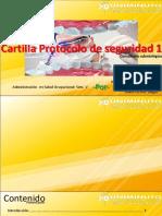 Cartilla Protocolo de Bioseguridad 3