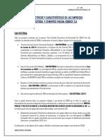 EQUIPOS ELÉCTRICOS Y CARACTERÍSTICAS LA EMPRESA SAN CRISTOBAL Y.pdf