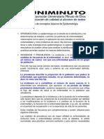 AVTIVIDAD 1A  Consulta de conceptos básicos de Epidemiologia.docx