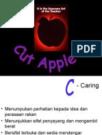 Ceramah Kepimpinan Cut Apple a 091031084134 Phpapp02