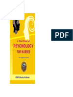 Psychology Book Cover PDF