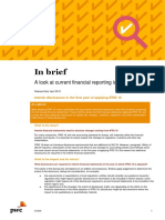 In Brief Interim Disclosures First Year Applying Ifrs 16
