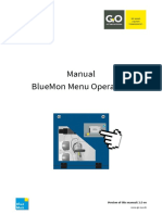Manual BlueMon Menu V2p5 En