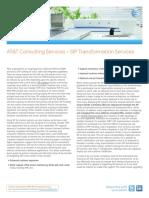 36080 BB ATT Consulting Servies SIP Transformation v1 072414