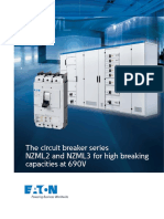 Circuit Breakers 690V