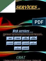 Web Services.