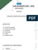 Português Aula 02 Apresentação.pdf