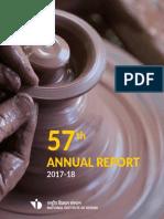 Annual Report Final 2017-18 En