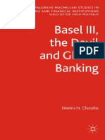 Basel III, The Devil and Global Banking (2012, Palgrave Macmillan UK)