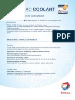 Leaflet Coolant en 2014