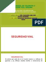 Seguridad Vial Villegas