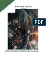 PW1 Dark Patrons