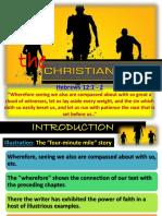 Christian Race 2