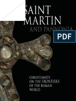 Saint Martin and Pannonia. Christianity