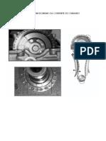 Palio 1.6 E-Torq Sincronismo Da Corrente de Comando