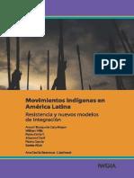 Movimientos indigenas en America Latina Resistencia y nuevos modelos de integracion.pdf