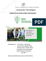 Proyecto Bioschool