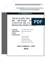 Informe de Instalaciones sanitarias .docx