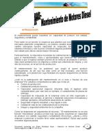 Documento de Apoyo Mantenimiento Diesel