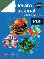 Catalogo Bachillerato Internacional 2018