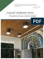 3 Solatube SolaMaster Series