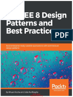 Packt - Java EE 8 Design Patterns and Best Practices