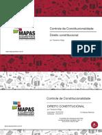 Controle de Constitucionalidade - R08