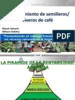Semilleros y Viveros de Cafe Woa 26.11.13 (Vf)