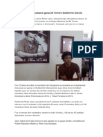 Campeón juvenil cubano gana 28 Torneo Guillermo García.pdf