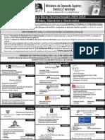 Convocatoria Internacionales 2019 - 2020 [Recovered] Copy